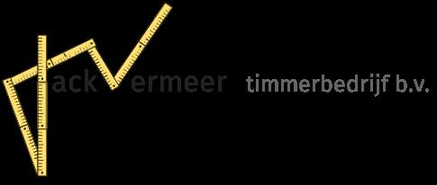 Jack Vermeer Timmerbedrijf B.V. logo